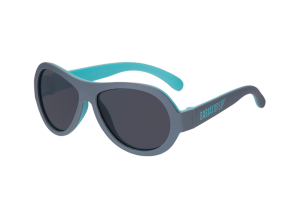 Babiators Two Tone Aviator: Sea Spray 0-2 lata