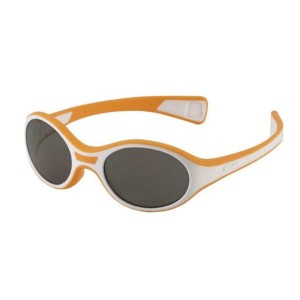 Beaba Okulary Kids White Orange M