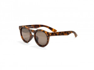 Okulary Chill Tortoise Fashion 2+