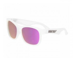 Okulary Babiators Blue series - The Trendsetter 0-2 lata