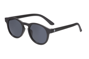 Okulary Babiators Keyhole Black Ops Black 3-5